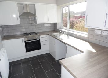 Thumbnail 3 bed bungalow to rent in Johns Court, Welton, Lincoln