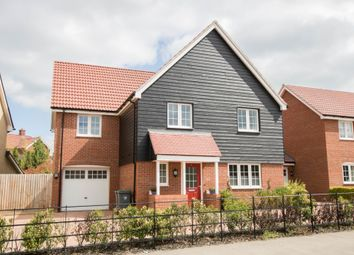 4 bed detached house for sale in Smallbridge Road, Saffron Walden CB11