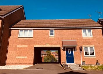 Thumbnail 2 bed property to rent in Coopers Meadow, Coventry