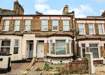Thumbnail 1 bed flat to rent in Brewery Road, Plumstead, London