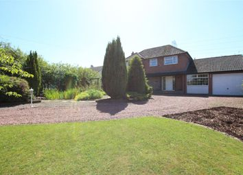 Thumbnail 4 bed detached house for sale in Icarai, Blackford, Carlisle, Cumbria