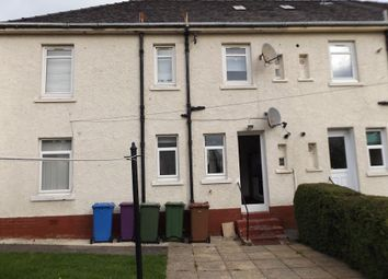 Thumbnail 2 bed terraced house to rent in Cloberhill Road, Knightswood, Glasgow