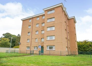 Thumbnail 2 bed flat for sale in Mackintosh Road, Inverness