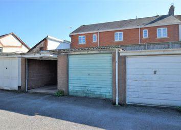 Thumbnail Parking/garage for sale in Landscore, Crediton, Devon