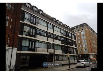 Thumbnail Room to rent in Russell Square, London