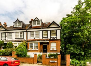 Thumbnail 3 bed flat to rent in Ulundi Road, Greenwich