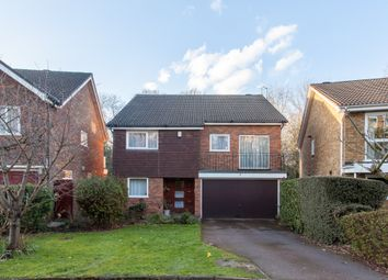 Thumbnail 5 bed detached house to rent in Acorn Close, Chislehurst