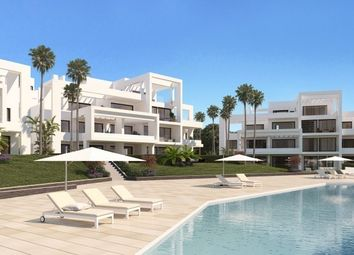 Thumbnail 3 bed apartment for sale in Atalaya, Malaga, Spain