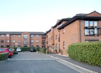Thumbnail 1 bed property for sale in St. Georges Court, St. Georges Road, Addlestone, Surrey