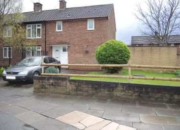 Thumbnail 2 bed semi-detached house for sale in Molland Close, West Derby, Liverpool