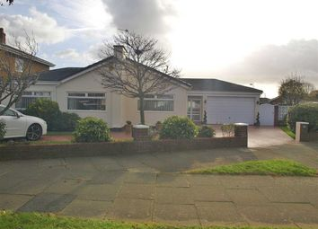 Thumbnail 3 bed bungalow for sale in Kenilworth Road, Ainsdale, Southport
