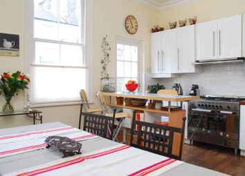 4 bed maisonette to rent in Chesson Road, Barons Court W14
