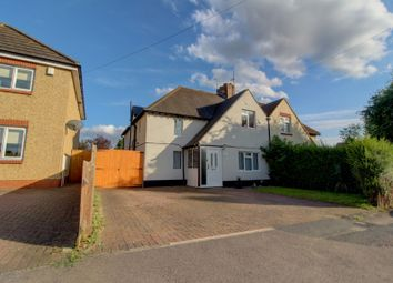 Thumbnail 3 bed semi-detached house for sale in Kerrfield Estate, Duston, Northampton