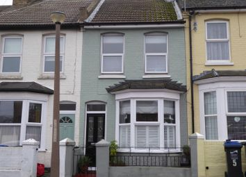 Thumbnail 2 bed property for sale in Harrison Road, Ramsgate