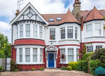 Thumbnail 7 bed semi-detached house for sale in Victoria Avenue, Finchley, London