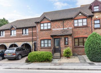 Thumbnail 2 bed terraced house for sale in Woodlands Lane, Chichester