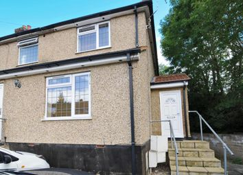 Thumbnail 3 bedroom end terrace house to rent in High Wycombe, Hatters Lane