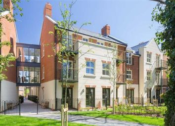 Thumbnail 1 bedroom flat for sale in High Street, Christchurch, Dorset