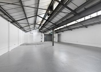 Thumbnail Industrial to let in Zennor Trade Park, Zennor Road, Balham