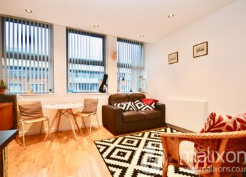 Thumbnail 1 bed flat to rent in Norwich House Apartments, Streatham High Road, London