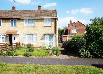 Thumbnail 3 bedroom semi-detached house for sale in Penzance Road, Alvaston