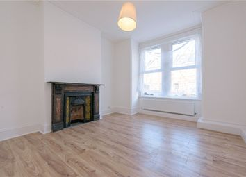 Thumbnail 2 bedroom flat to rent in Mora Road, London