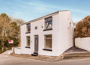 Thumbnail 3 bed detached house for sale in Taunton Platting, Ney Street, Ashton Under Lyne, Greater Manchester