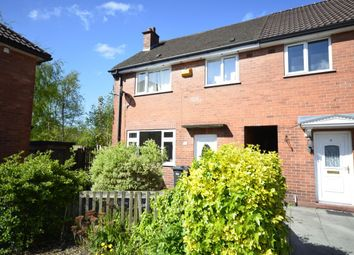 Thumbnail 3 bedroom terraced house for sale in Oakfield Grove, Farnworth, Bolton