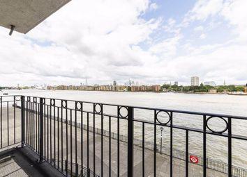 2 bed flat for sale in Princes Riverside Road, London SE16