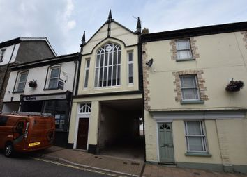 1 bed flat to rent in Fore Street, Northam, Bideford EX39
