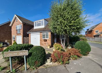 Ludlow Drive, Thame OX9. 4 bed detached house