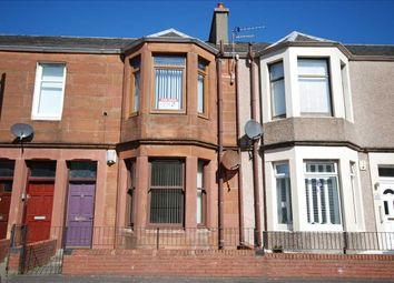 Thumbnail 3 bed flat for sale in Moorpark Road West, Stevenston