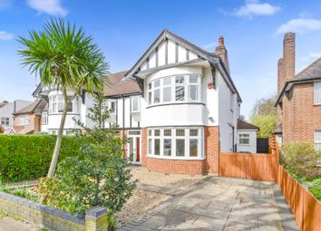Thumbnail 5 bed semi-detached house for sale in Cleveland Road, London
