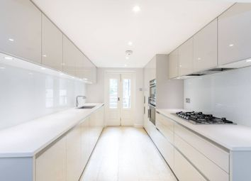 Thumbnail 4 bed terraced house to rent in Cloudesley Road, Barnsbury