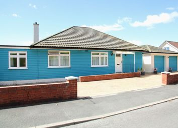 Thumbnail 5 bed bungalow for sale in Woodlands Avenue, Kirkcudbright