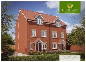 3 bed semi-detached house for sale in Field Farm, Ilkeston Road, Stapleford NG9