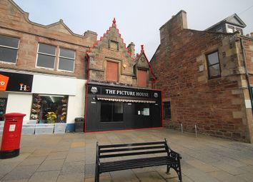 Thumbnail Leisure/hospitality for sale in Former Public House & Flats, 68 High Street, Dingwall