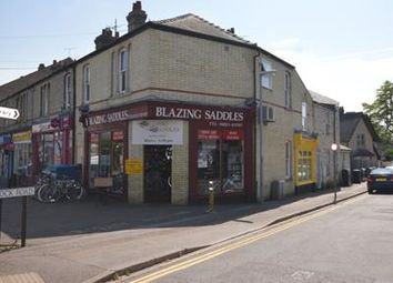 Thumbnail Commercial property for sale in Cherry Hinton Road, 102/102A, Cambridge