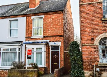 Thumbnail 3 bedroom terraced house to rent in Grange Road, Redditch