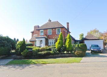 5 bed detached house for sale in Maple Walk, Cooden, Bexhill-On-Sea, East Sussex TN39
