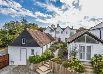 Thumbnail 4 bed detached house for sale in Essendon Hill, Essendon, Hertfordshire
