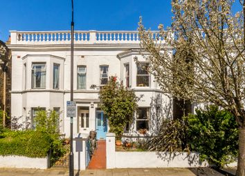 Thumbnail 3 bed semi-detached house for sale in St Elmo Road, London
