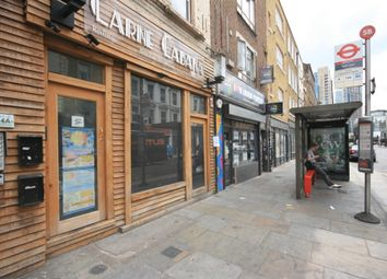 Thumbnail Pub/bar to let in London Terrace, Hackney Road, London