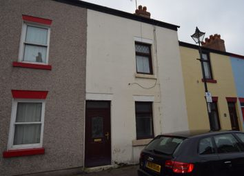 Thumbnail 2 bed terraced house for sale in 37 Duncan Street, Barrow In Furness, Cumbria