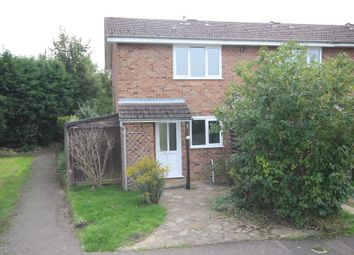 Thumbnail 2 bed terraced house to rent in Marston Road, Thame