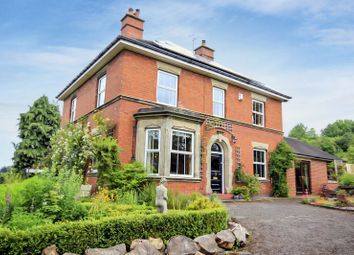 Thumbnail 6 bed property for sale in Cheadle Road, Tean, Stoke-On-Trent