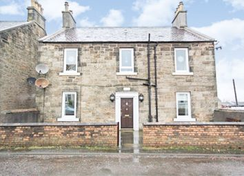 Thumbnail 3 bed flat for sale in Learmonth Crescent, West Calder