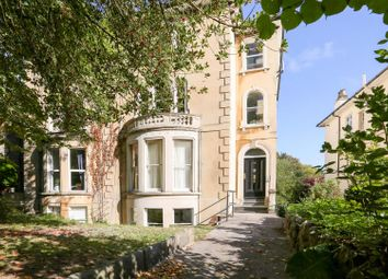 Thumbnail 2 bed flat for sale in Redland Road, Cotham, Bristol
