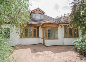 Thumbnail 3 bed detached bungalow for sale in Old Gloucester Road, Frenchay, Bristol