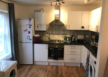 Thumbnail 1 bed flat to rent in Liverpool Rd, Luton